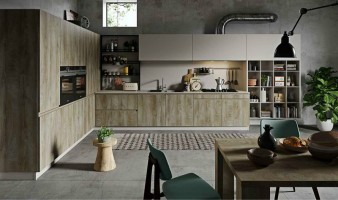 Cucina Astra Line 7