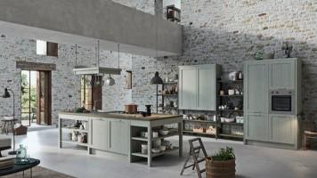 Cucina Astra Contemporary 05