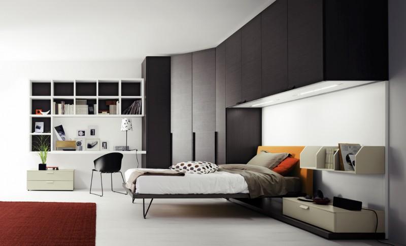 Arredamenti verona la casa di nando for Camere da letto moderne singole